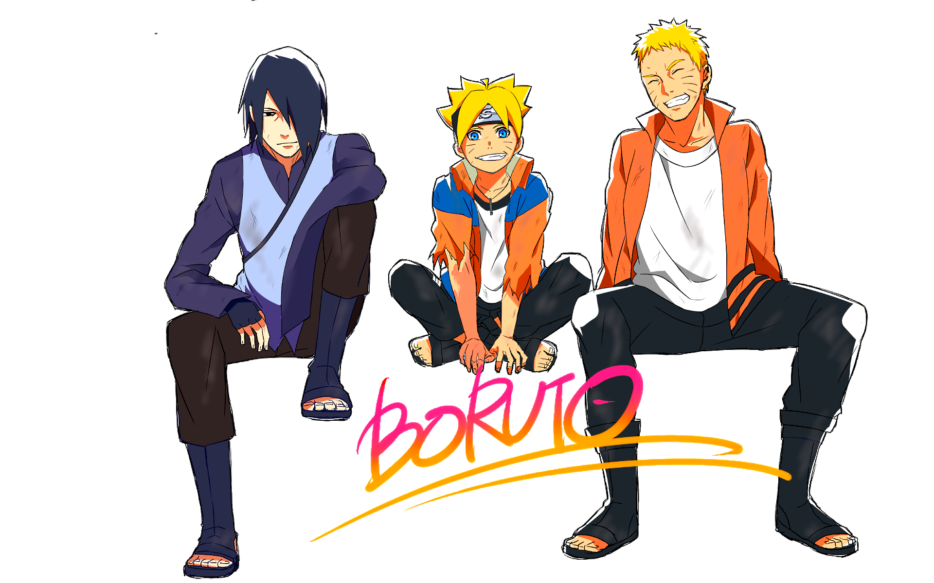 52 boruto naruto the movie hd wallpapers background images