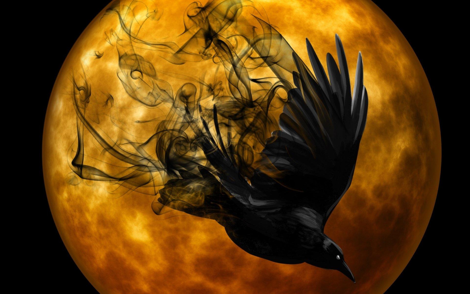 halloween orange and black wallpaper - photo #27