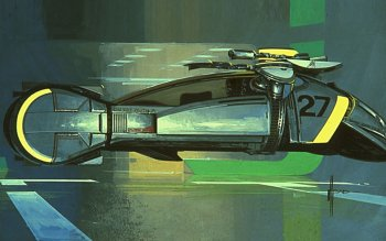 33 Wallpapers By Syd Mead Wallpaper Abyss