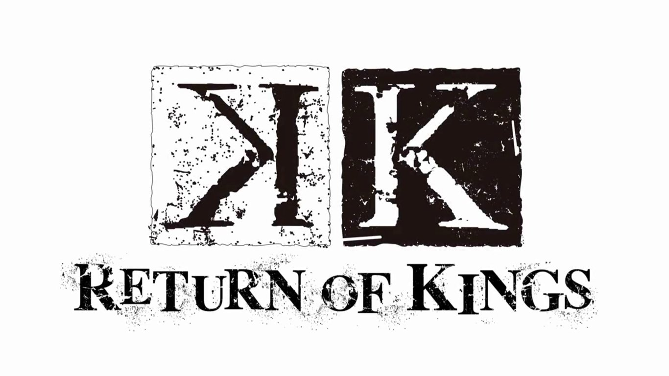 K Return Of Kings Wallpaper And Background Image 1366x768 Id