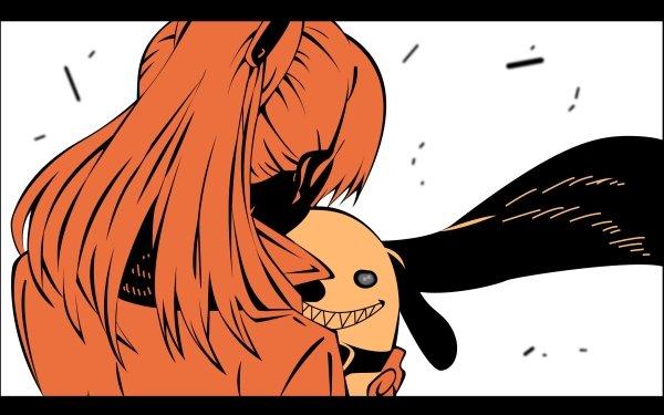 Anime Akame ga Kill! Seryu Ubiquitous HD Wallpaper | Background Image