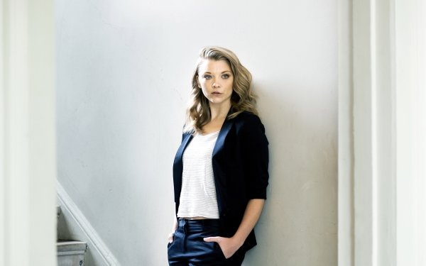 Celebrity Natalie Dormer Actresses United Kingdom HD Wallpaper | Background Image