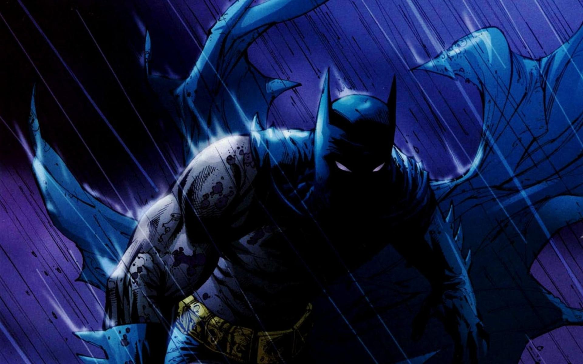 Batman HD Wallpaper   Background Image   1920x1200   ID ...
