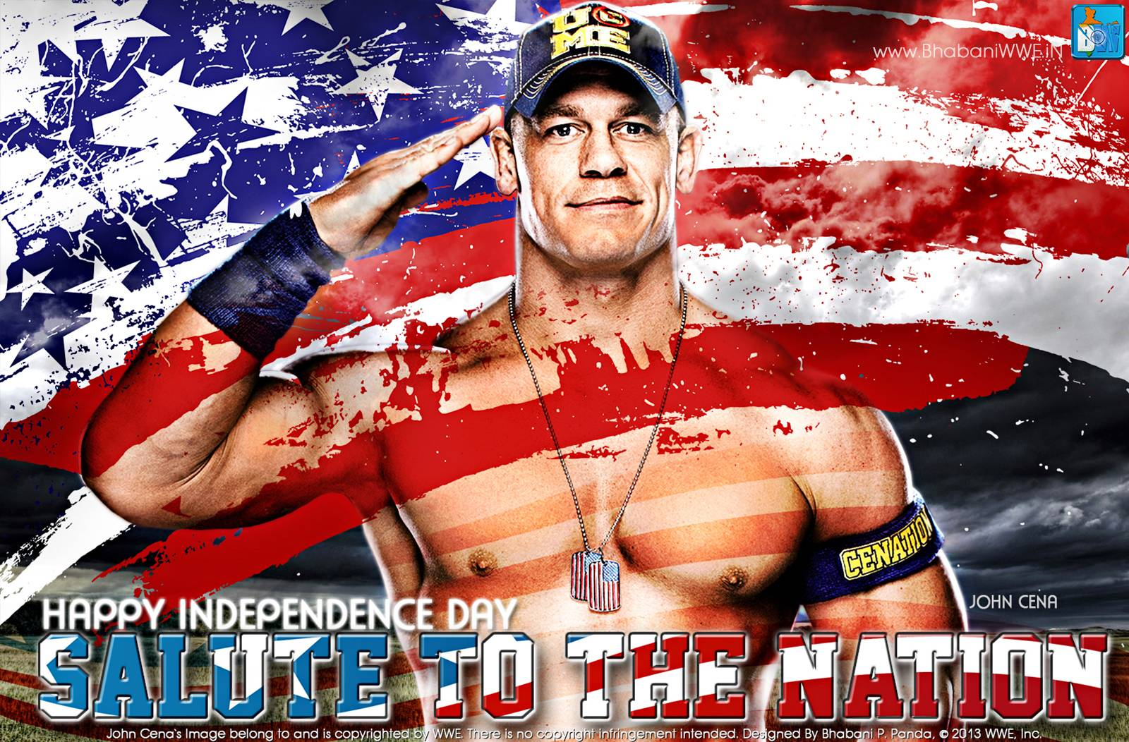 john cena wallpaper and background image | 1600x1052 | id:658656