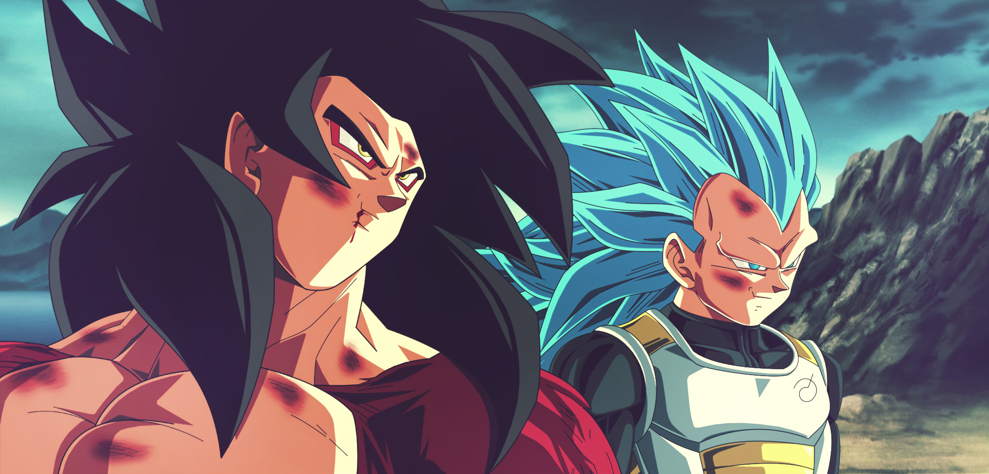 401 Vegeta Dragon Ball Hd Wallpapers Background Images