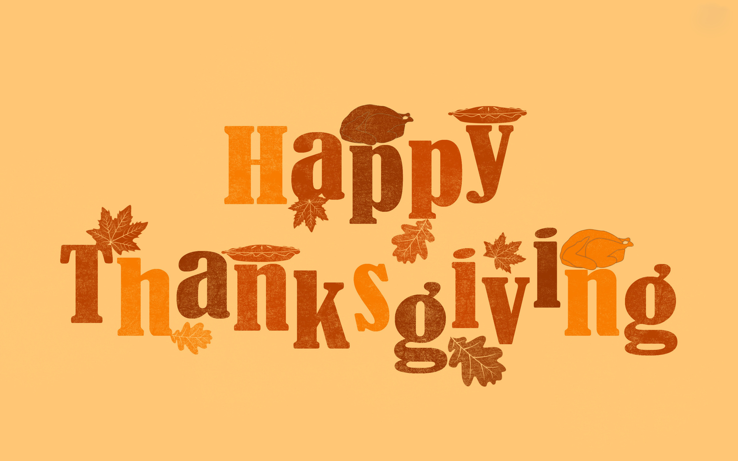 Thanksgiving Hd Wallpaper Background Image 2560x1600 Id 660778 Wallpaper Abyss