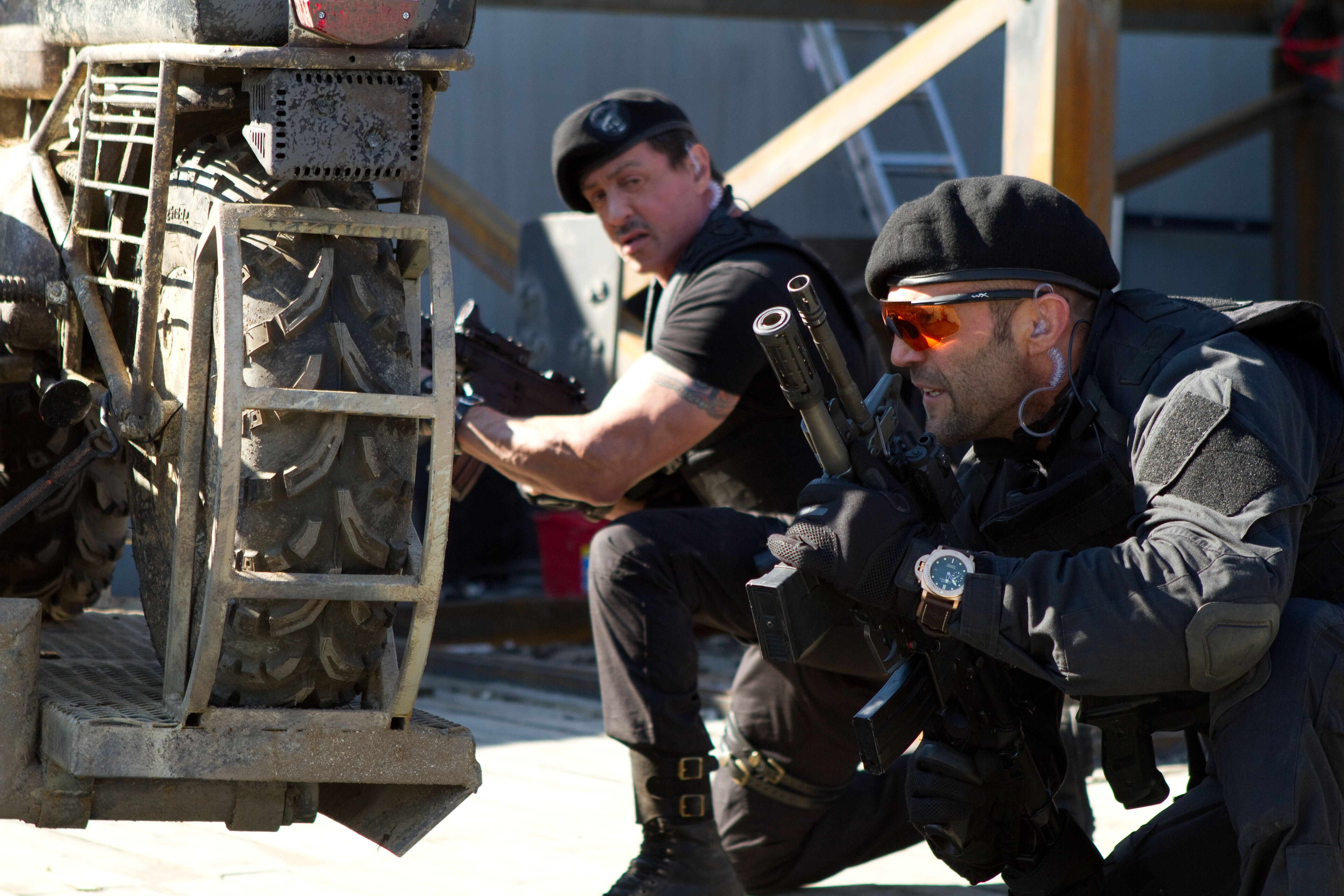 the expendables 2 5k retina ultra hd wallpaper and background image