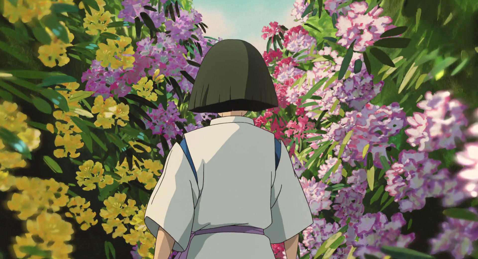 Image Result For Flower Garden Movie