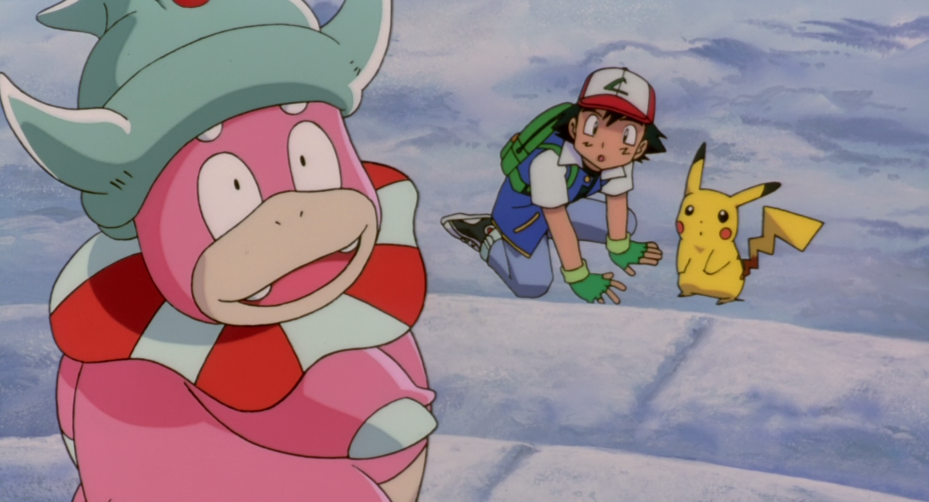 Pokemon The Movie 2000 Wallpaper And Background Image 1916x1036