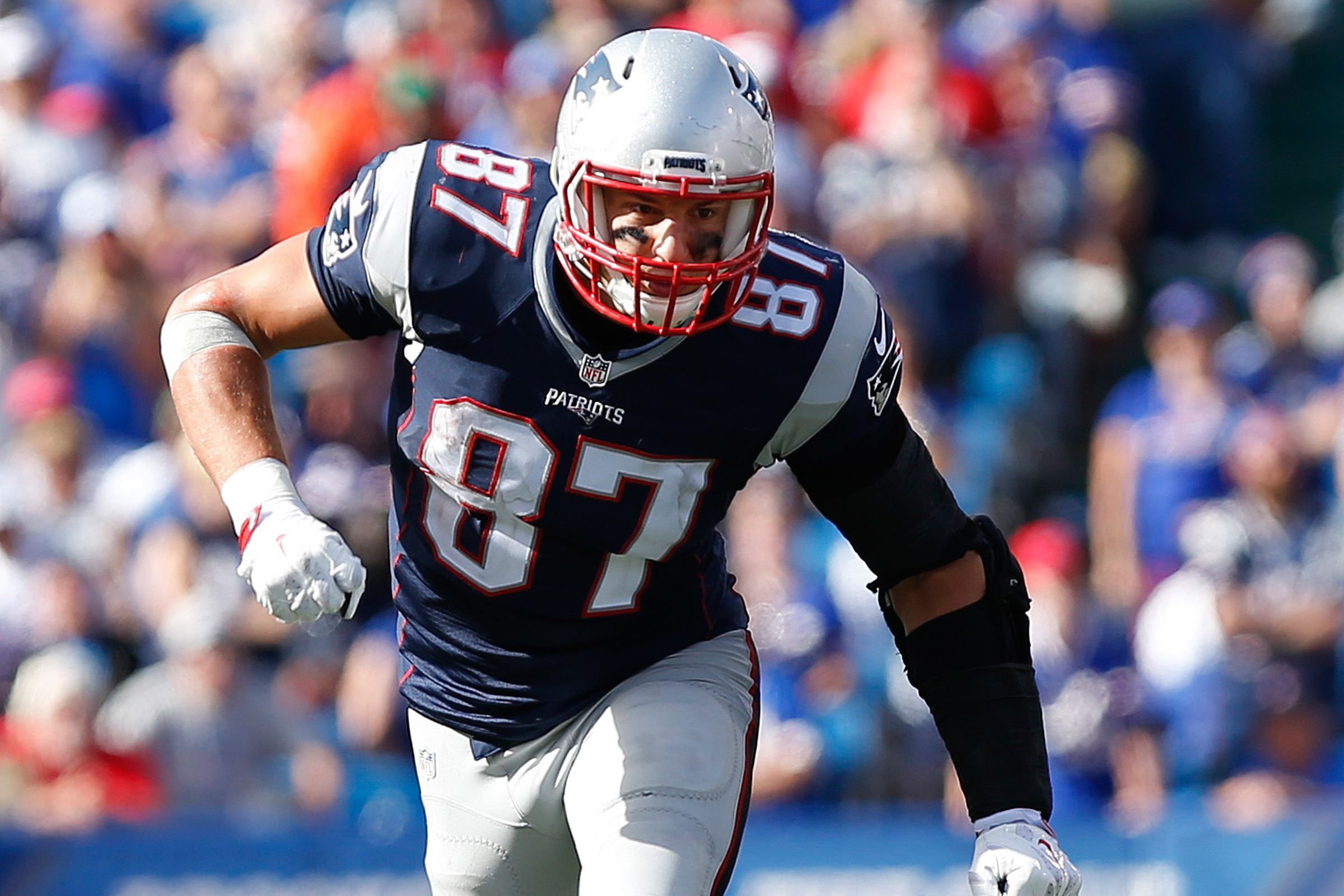 New England Patriots Full HD Wallpaper And Background