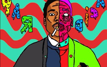 15 Chance The Rapper Hd Wallpapers Background Images Wallpaper
