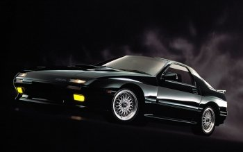 39 Mazda Rx 7 Hd Wallpapers Background Images Wallpaper