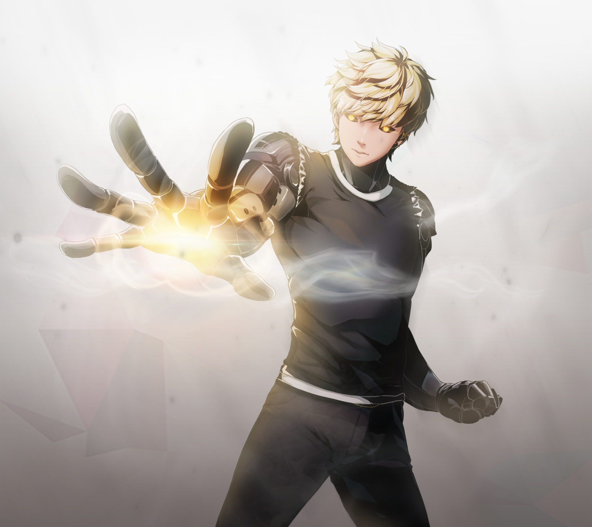 Genos HD Wallpaper