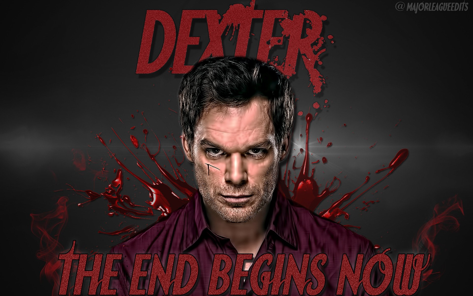 Dexter Full HD Wallpaper And Background Image
