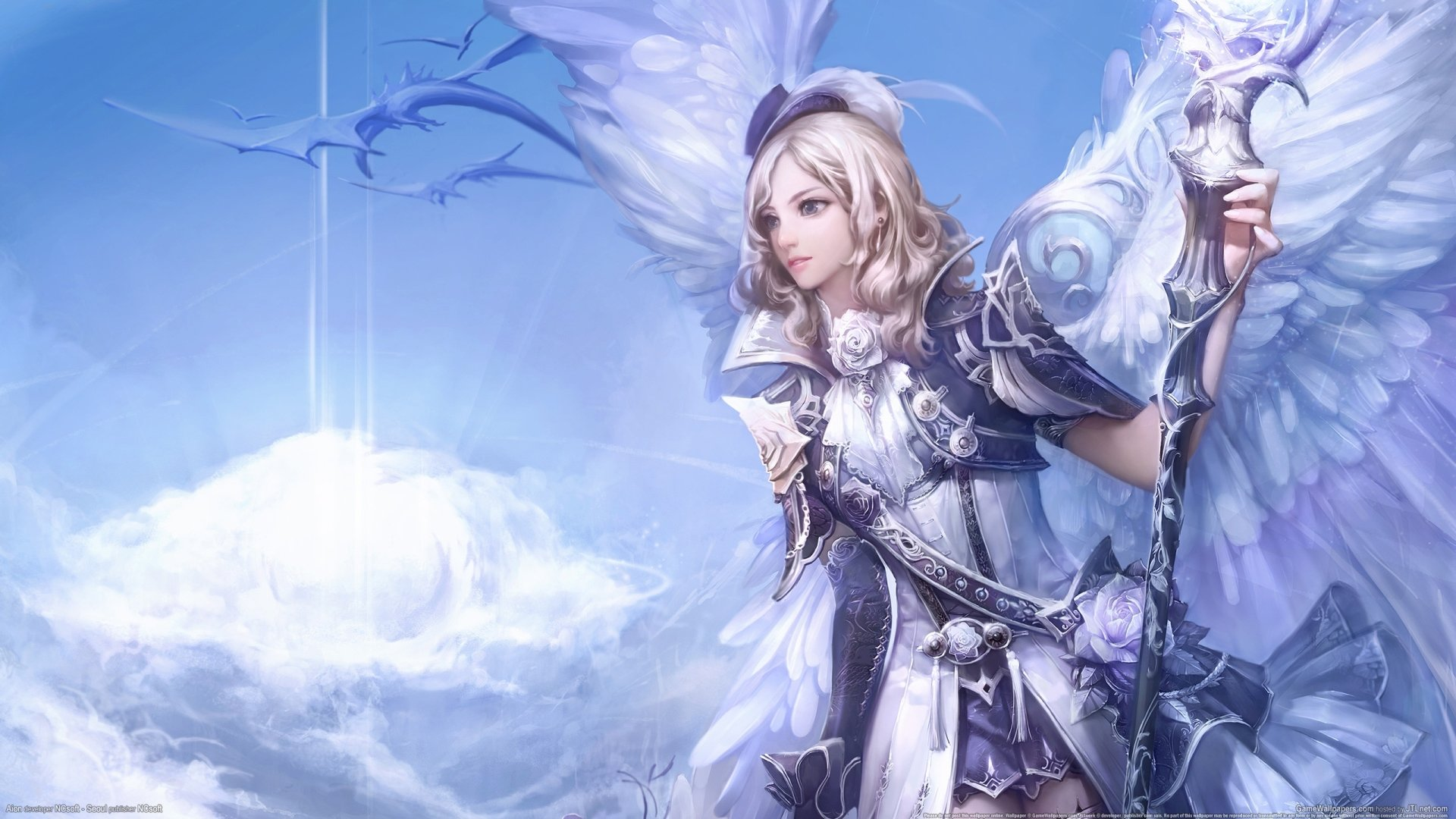 Wallpapers ID:670490