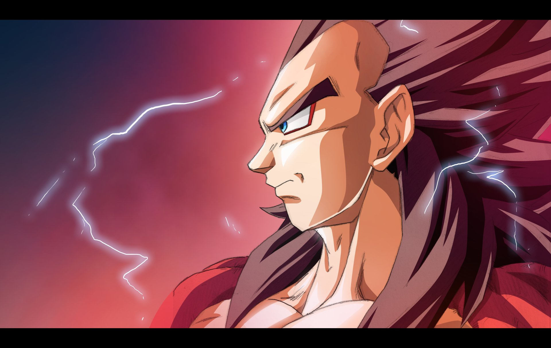 Vegeta ssj4 4k ultra hd wallpaper background image - Dragon ball gt goku wallpaper ...