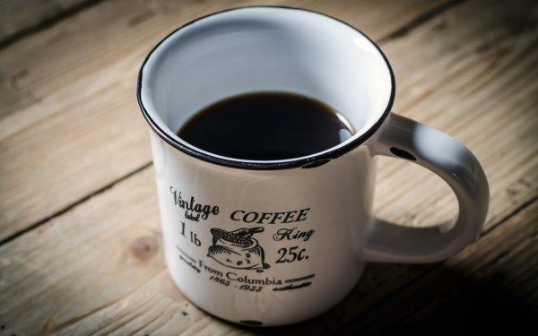 Food Coffee Mug HD Wallpaper | Background Image