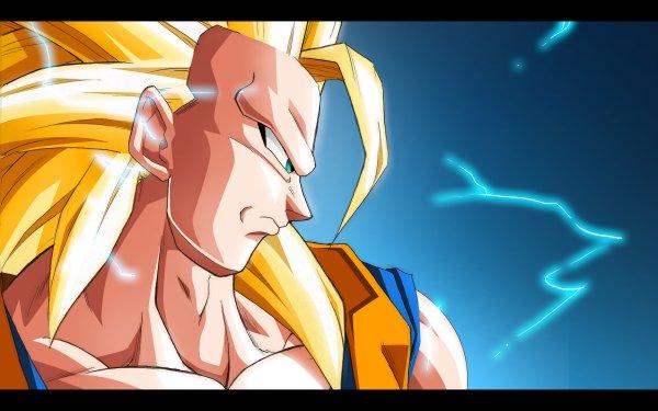 Anime Dragon Ball Z Dragon Ball Goku Super Saiyan 3 HD Wallpaper   Background Image