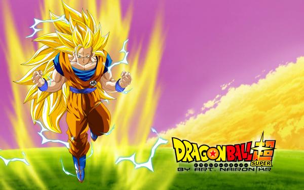 Anime Dragon Ball Super Dragon Ball Goku Super Saiyan 3 HD Wallpaper | Background Image