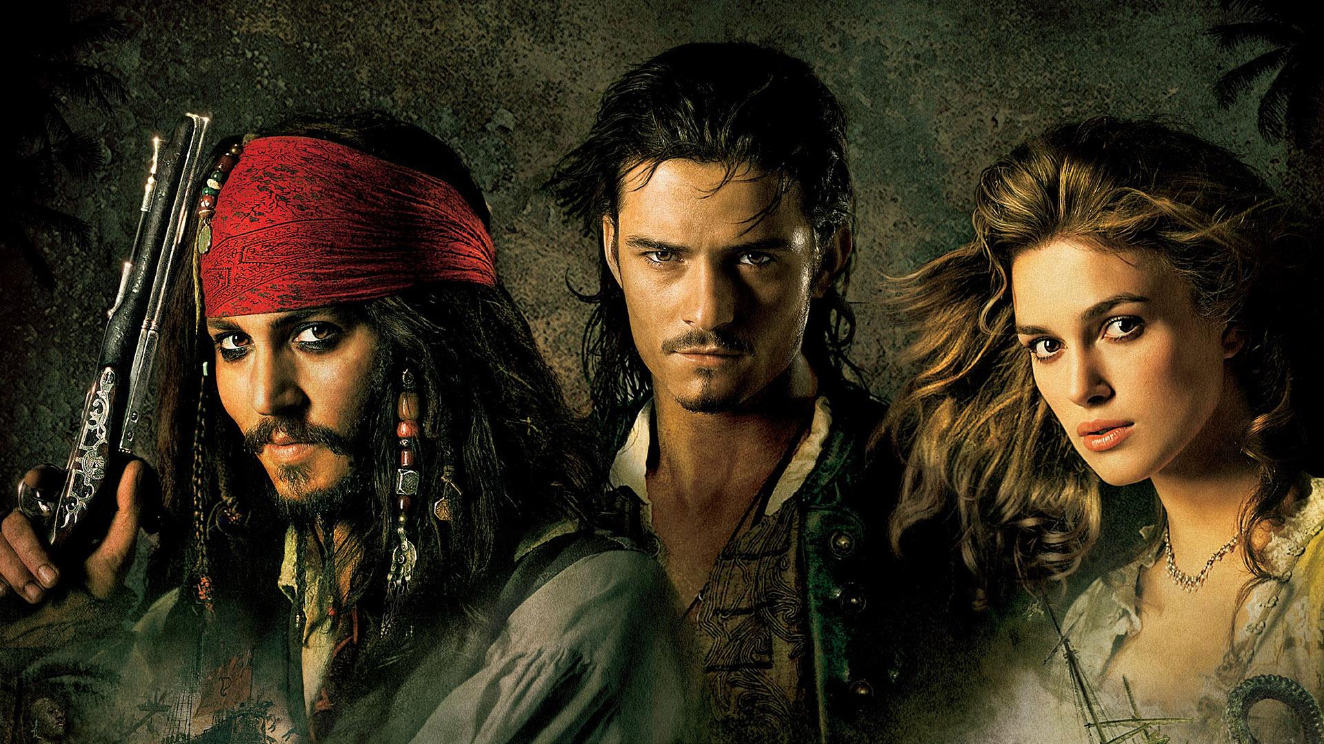 пираты карибского моря без смс