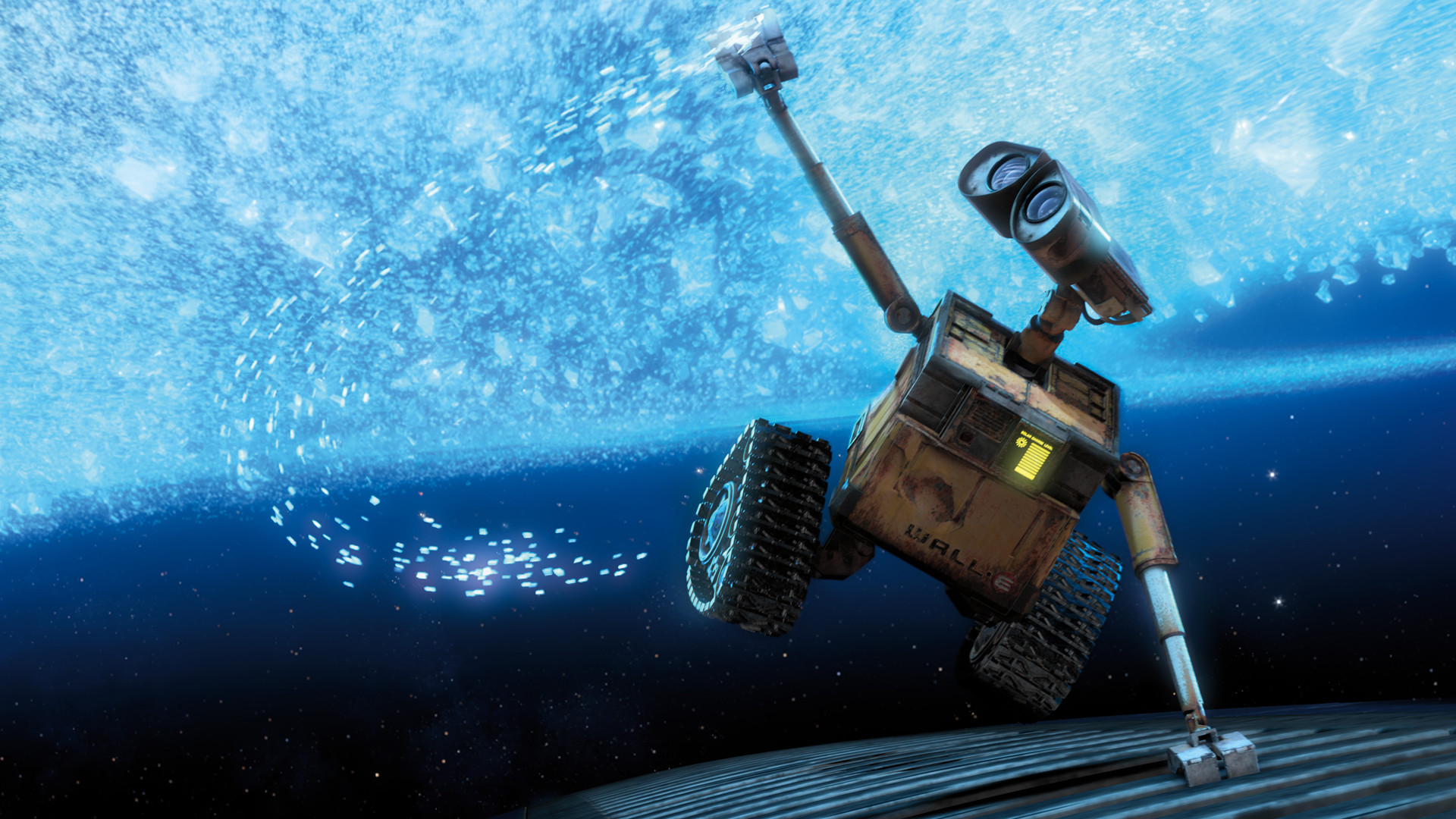 wall·e full hd wallpaper and background image | 1920x1080 | id:674629