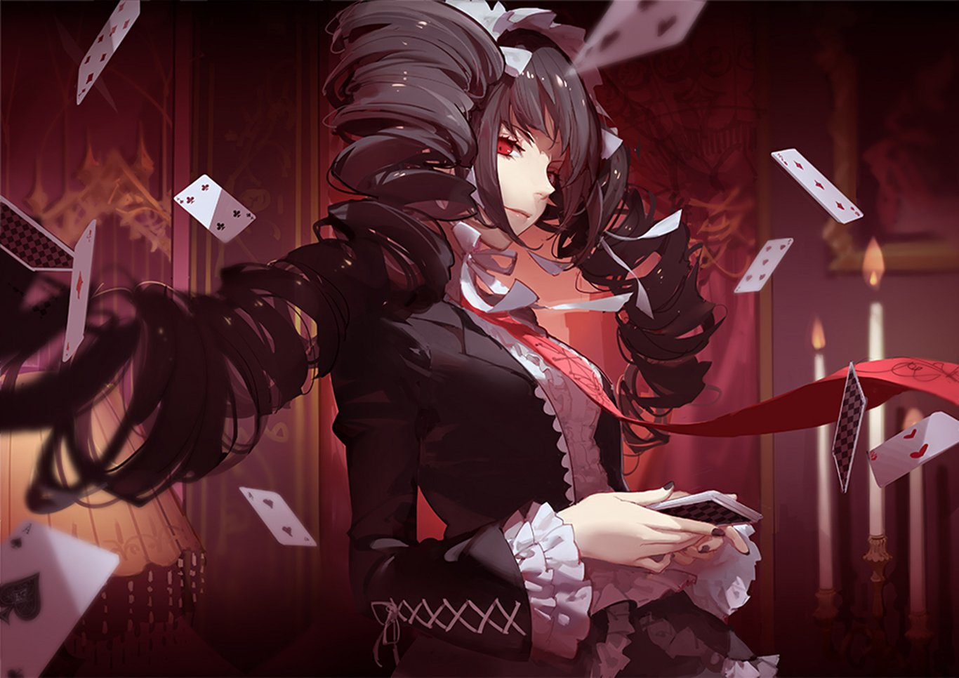 Wallpapers ID:675038