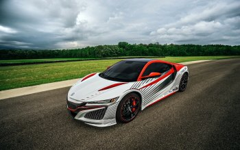 38 Honda Nsx Hd Wallpapers Background Images Wallpaper Abyss