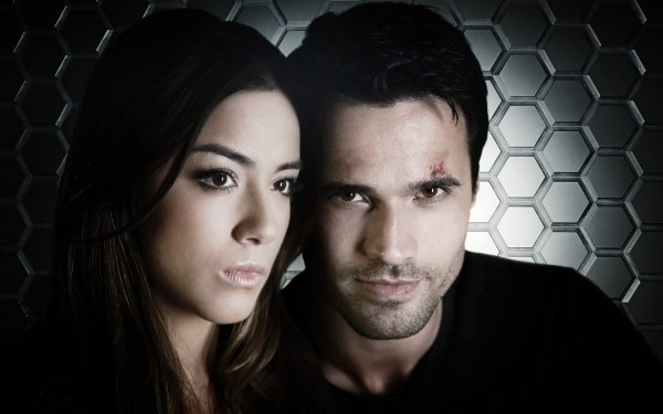 TV Show Marvel's Agents of S.H.I.E.L.D. Daisy Johnson HD Wallpaper | Background Image