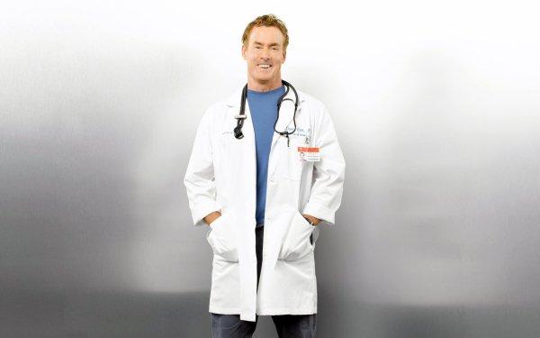 TV Show Scrubs John C. Mcginley Perry Cox HD Wallpaper   Background Image