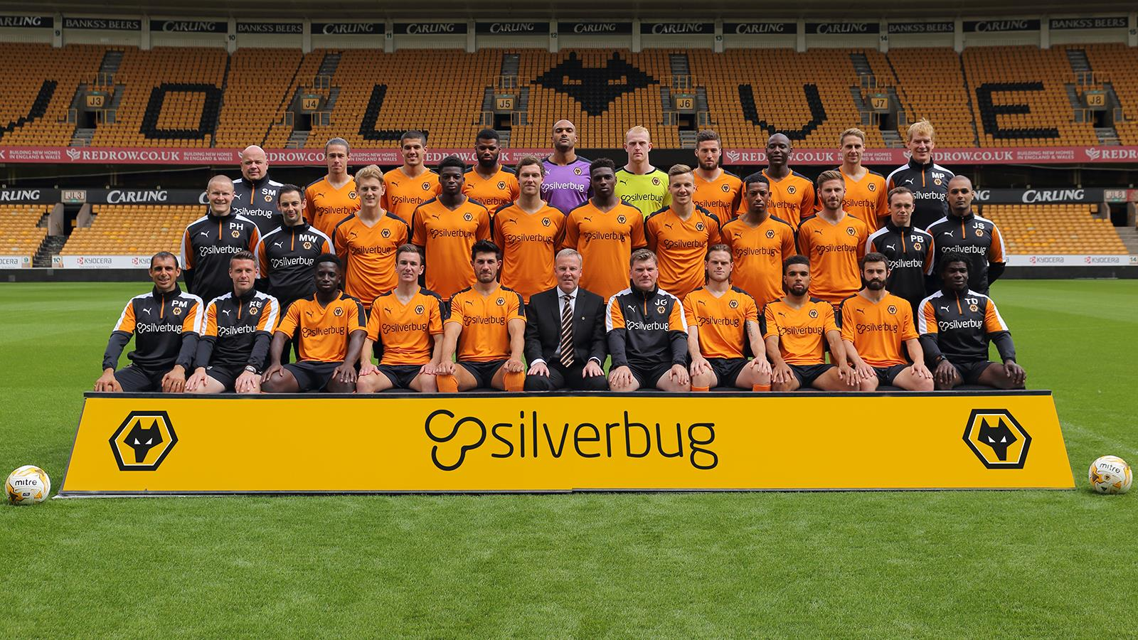 Wolverhampton Wanderers F.C. Wallpaper And Background