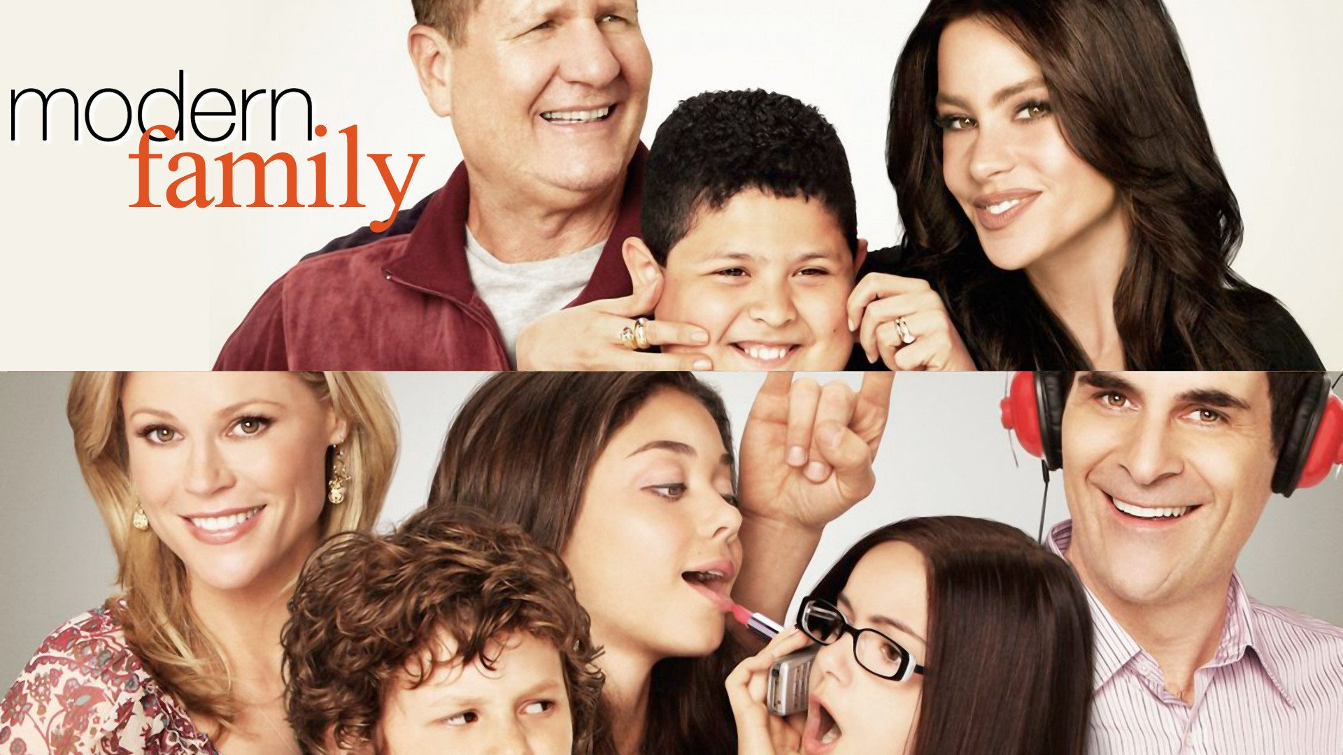 TV Show - Modern Family  Wallpaper