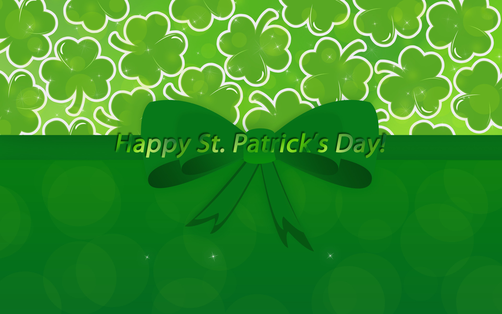 St Patricks Day Hd Wallpaper Background Image