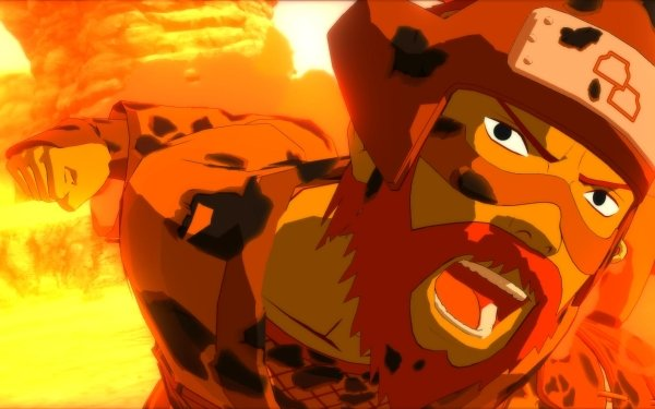 Videojuego Naruto Shippuden: Ultimate Ninja Storm 4 Roshi Fondo de pantalla HD   Fondo de Escritorio
