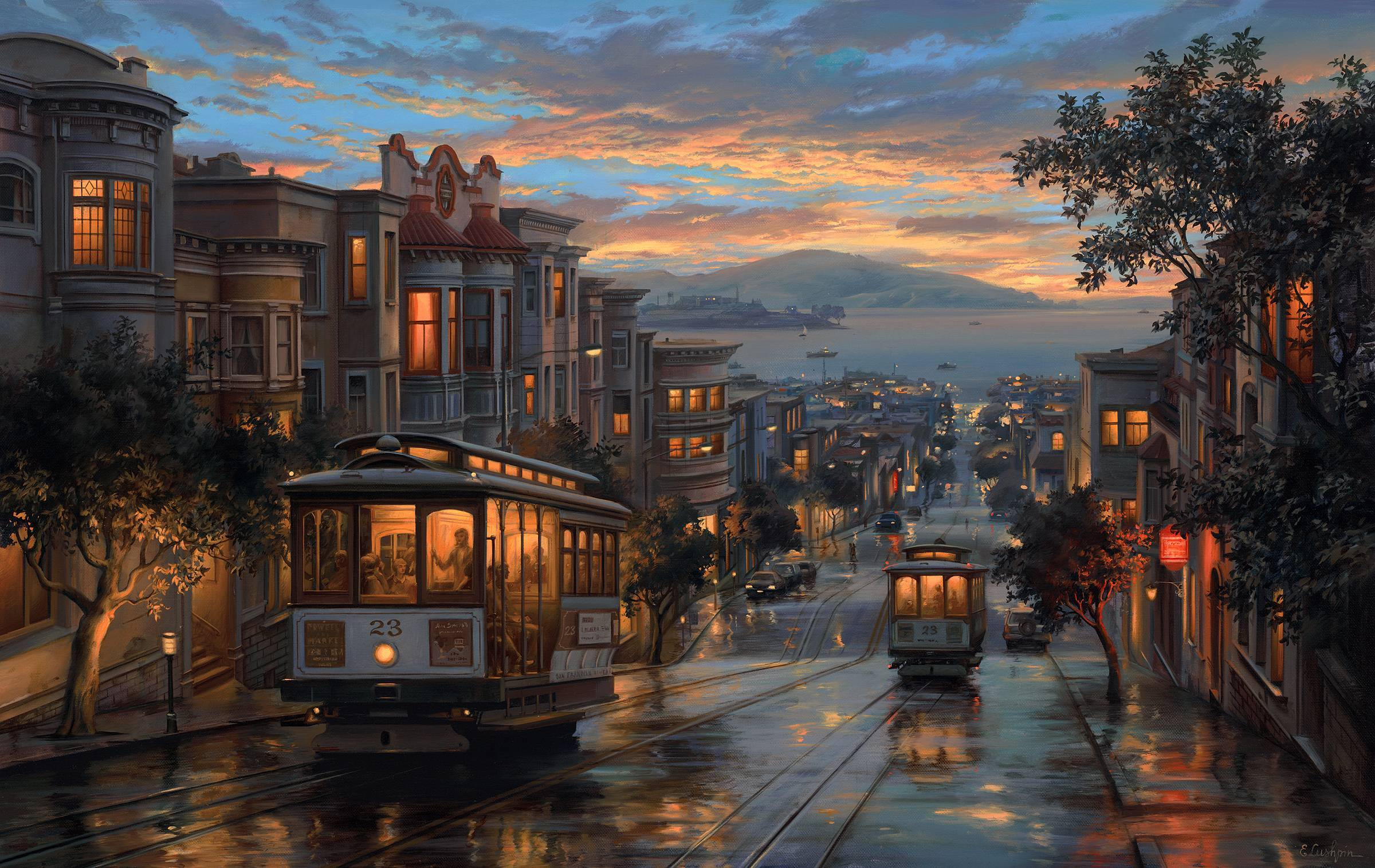 119 San Francisco HD Wallpapers Backgrounds Wallpaper Abyss