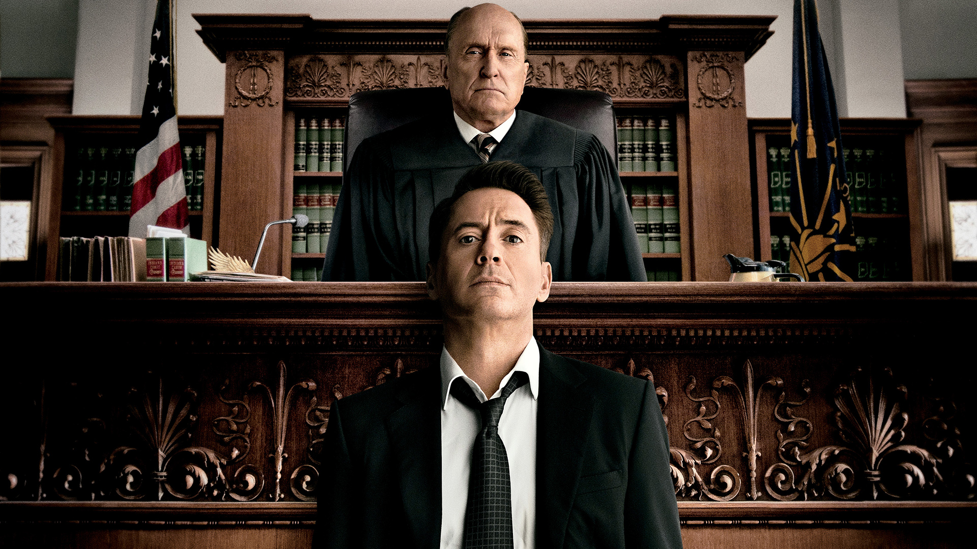 The Judge (2014) HD Wallpaper | Background Image | 1920x1080 | ID:685852 -  Wallpaper Abyss