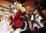 Preview Amagi Brilliant Park