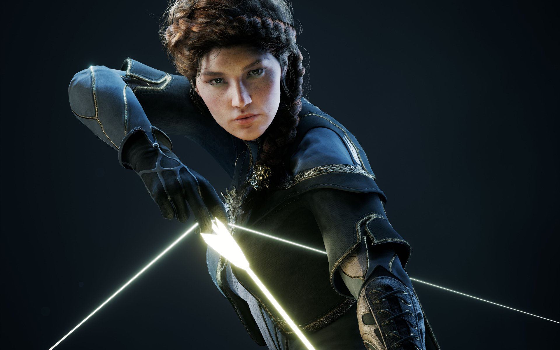 Video Game - Paragon  Sparrow (Paragon) Wallpaper