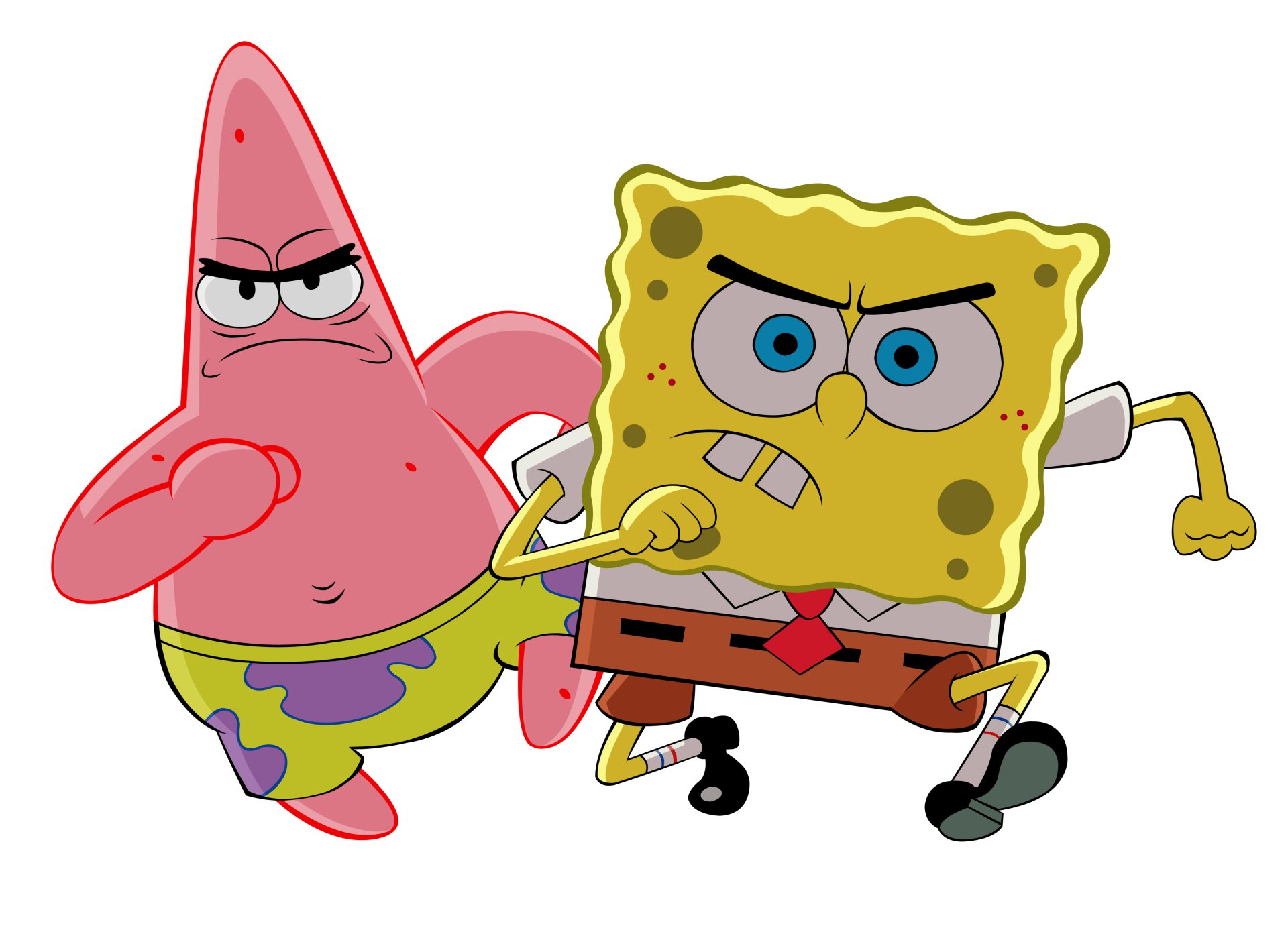 1 4k Ultra Hd Patrick Star Wallpapers Background Images