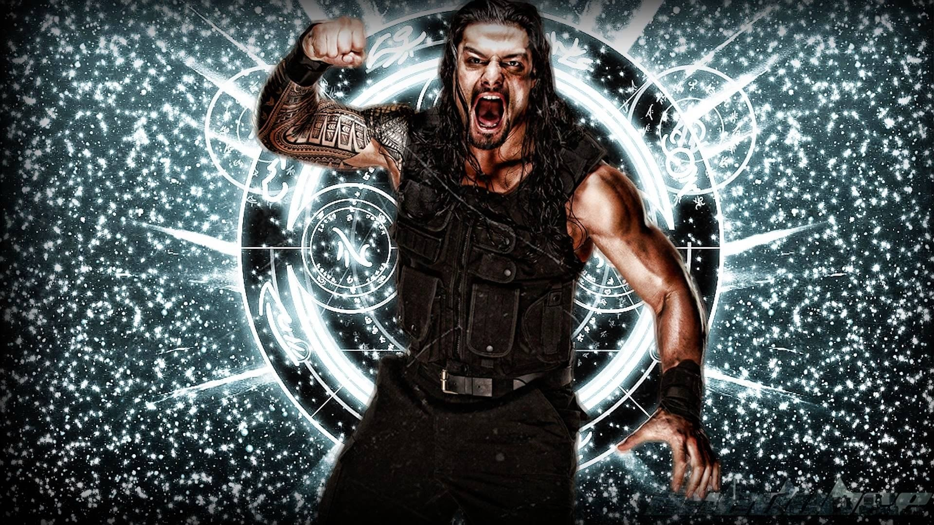 Sports - WWE  Wallpaper