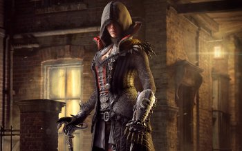 121 Assassin S Creed Syndicate Hd Wallpapers Background Images