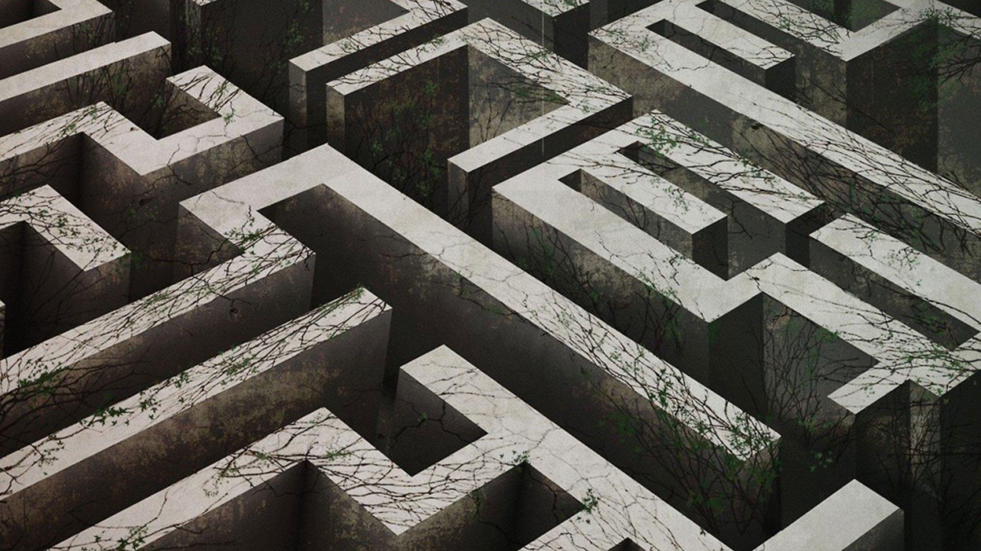 The Maze Runner HD Wallpaper