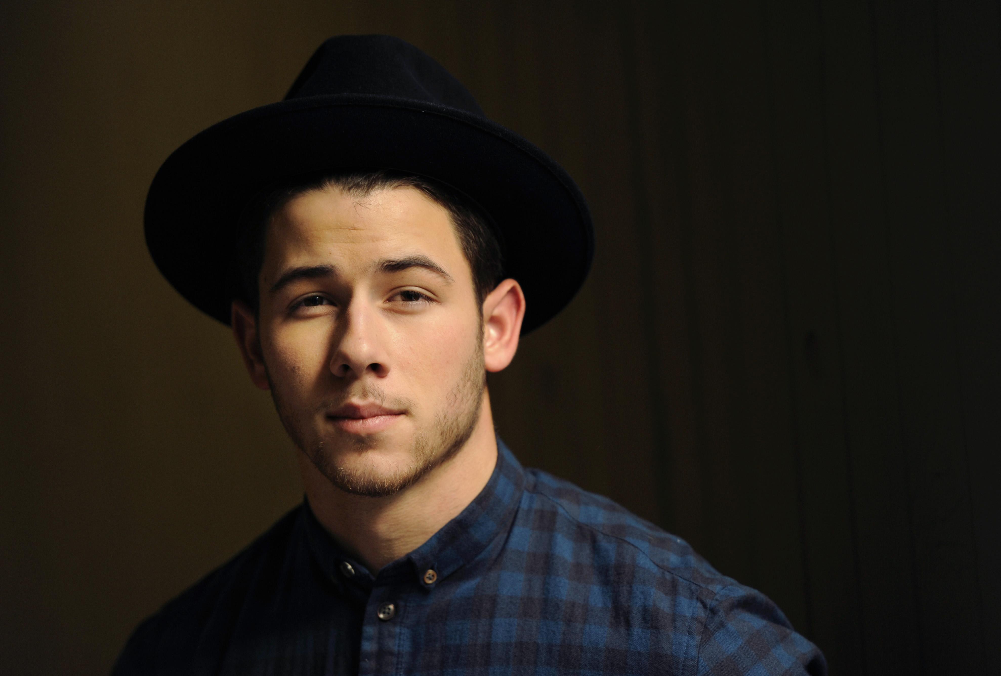 Nick Jonas 4k Ultra HD Wallpaper | Background Image | 3956x2673 | ID:692343 - Wallpaper Abyss
