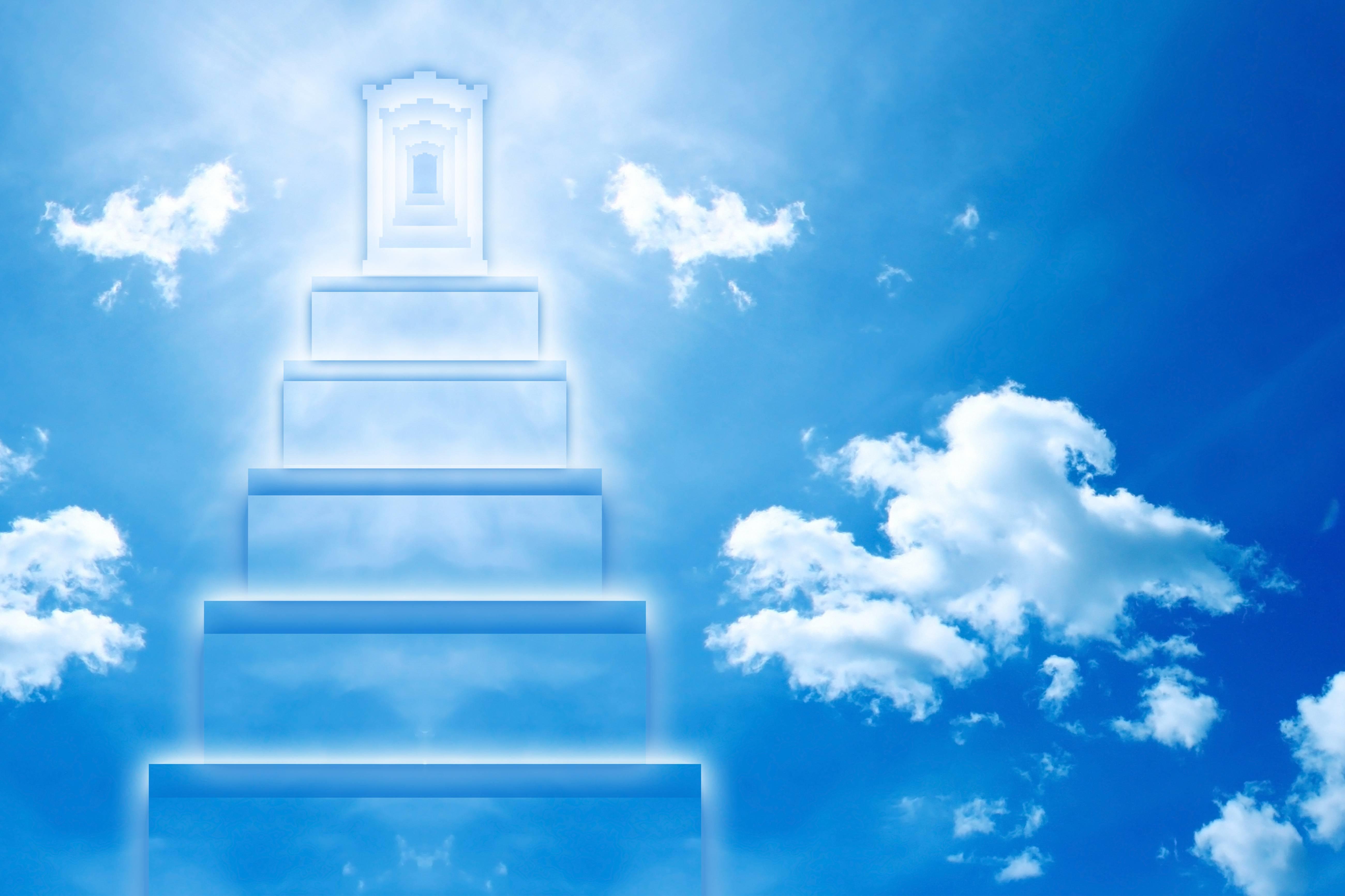 Gateway To Heaven 5k Retina Ultra HD Wallpaper And Background Image