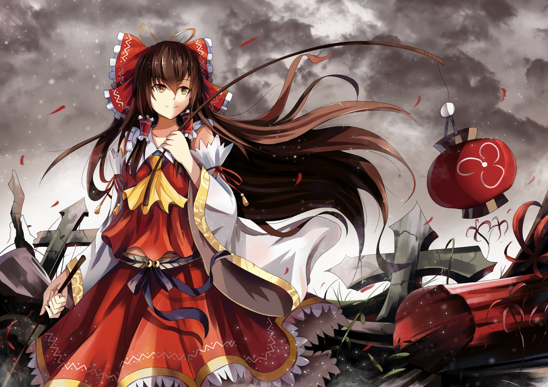 Wallpapers ID:693187