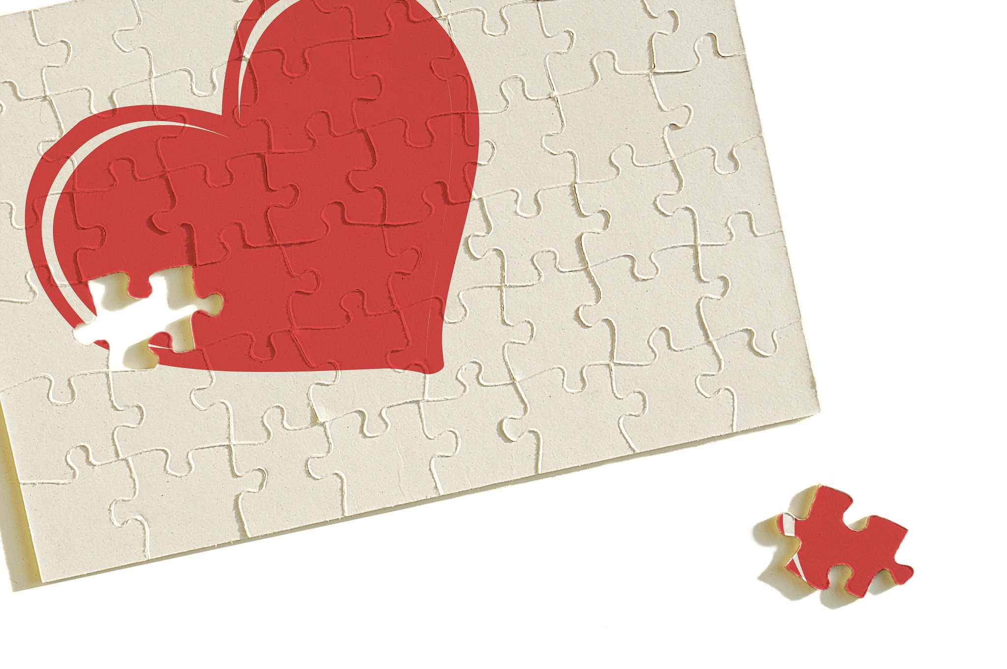 Love Puzzle Wallpapers ID694396
