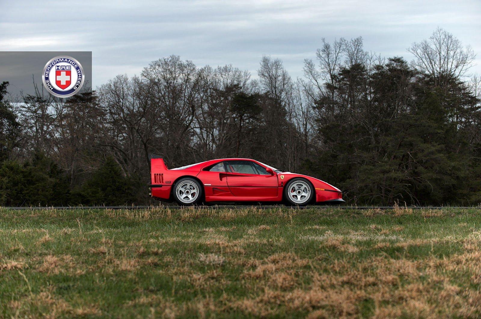 38+ Ferrari F40 Wallpaper X 1800  Gif