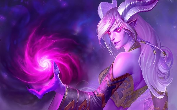 Video Game Hearthstone: Heroes of Warcraft Warcraft Whispers of the Old Gods HD Wallpaper | Background Image