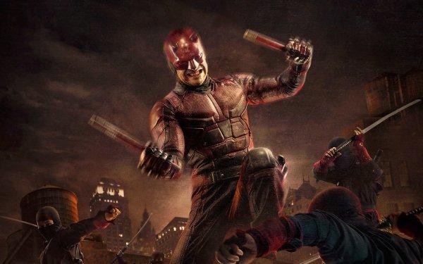 TV Show Daredevil HD Wallpaper   Background Image