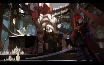 HD Wallpaper | Background ID:696743