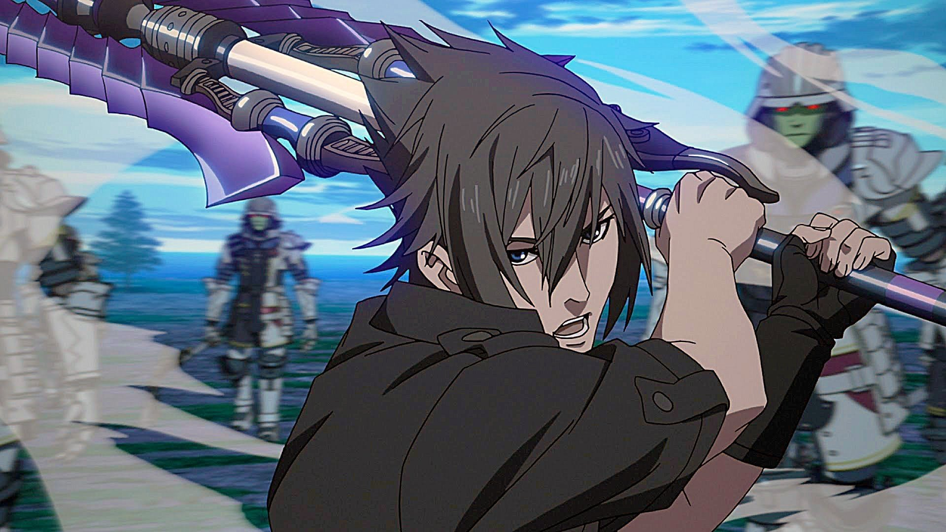 2 Brotherhood Final Fantasy Xv Hd Wallpapers Background Images